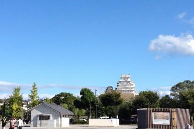 姫路城(通常)2
