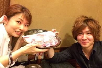 ease焼き肉①